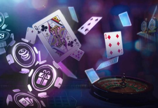 Online Casino Games For New Players